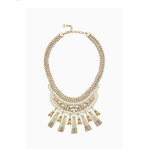 Stella & Dot Eloisa Statement Necklace